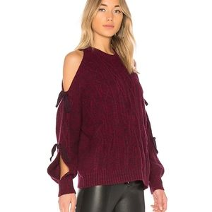 Naadam Wool and Cashmere  Sweater